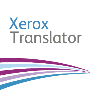 Xerox Easy Translator Service