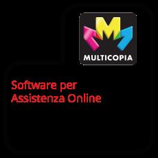 Assistenza Online Multicopia Perugia