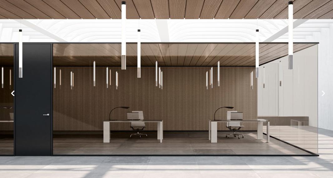 Arredamento Ufficio Line Office - Multicopia