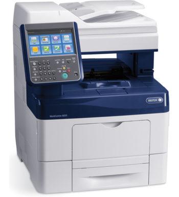 Multifunzione A Colori Xerox WorkCentre 6655