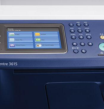 Multifunzione Bianco E Nero Xerox WorkCentre 3615