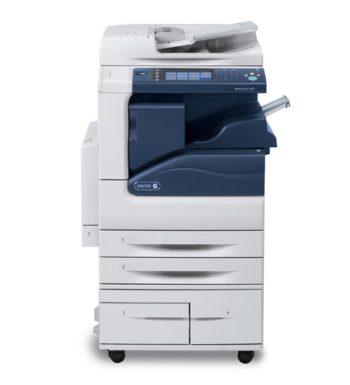 Multifunzione Bianco E Nero Xerox WorkCentre 5325-5330-5335