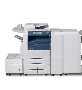Multifunzione Bianco E Nero Xerox WorkCentre 5945i-5955i