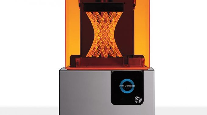 Stampante 3D Form2 FormLabs