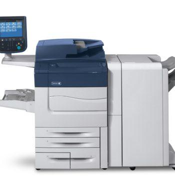 Multifunzione A Colori Xerox Colour C60/C70