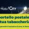 Post Hello City Multicopia Perugia