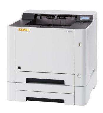 Stampante A Colori Utax P-C2650DW