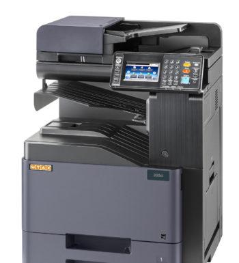 Multifunzione Colore Utax 300CI