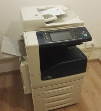 Xerox WC7830 Usato Multicopia