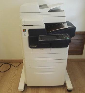 Xerox ColorQube 8900 Usato Multicopia