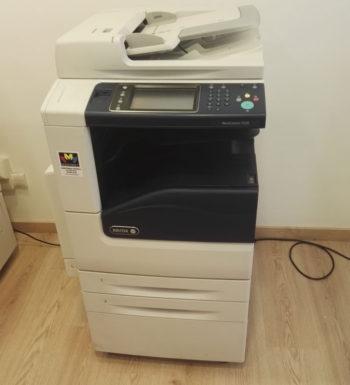 Xerox WC7220 Usato Multicopia