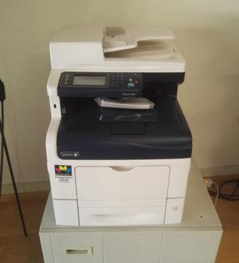 Xerox WC6605 Usato Multicopia