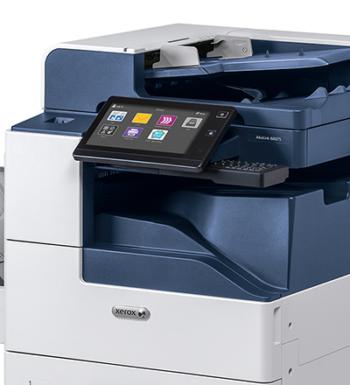 Multifunzione Bianco E Nero Xerox AltaLink B8000