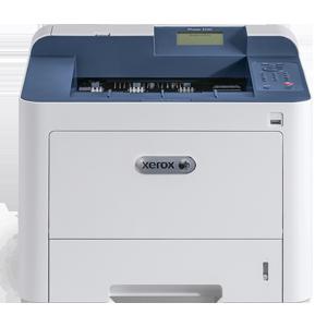 Stampante Bianco E Nero Xerox Phaser 3330