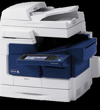 Multifunzione A Colori Xerox ColorQube 8900