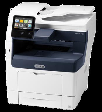 Multifunzione Bianco E Nero Xerox VersaLink B405