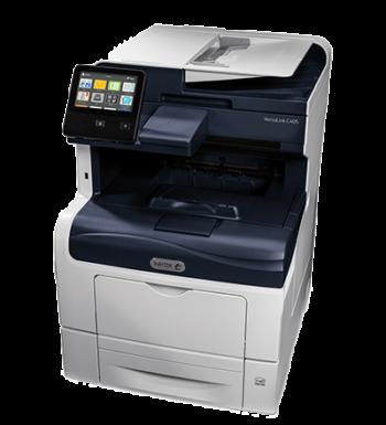 Multifunzione A Colori Xerox VersaLink C405