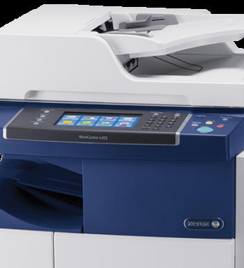 Multifunzione Bianco E Nero Xerox WorkCentre 4265