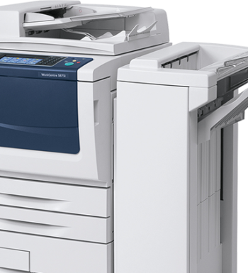 Multifunzione Bianco E Nero Xerox WorkCentre 5865i/5875i/5890i
