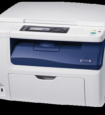 Multifunzione A Colori Xerox WorkCentre 6025