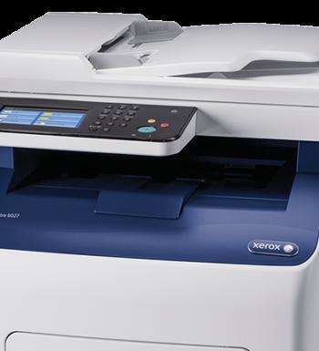 Multifunzione A Colori Xerox WorkCentre 6027