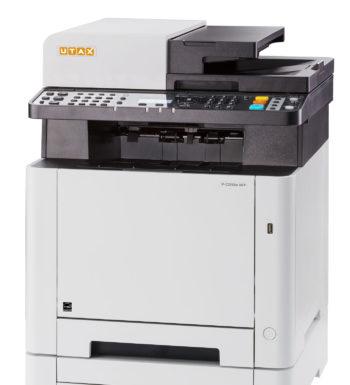 Multifunzione A Colori Utax P-C2155w MFP E P-C2655w MFP