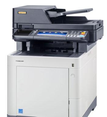 Multifunzione A Colori Utax P-C3560i MFP / P-C3565i MFP