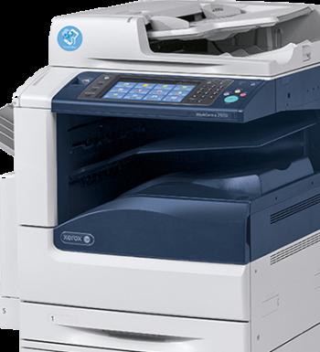 Multifunzione A Colori Xerox WorkCentre 7970i