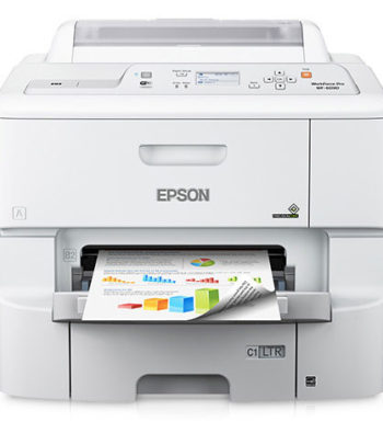 Stampante A Colori Epson WorkForce Pro WF-6090DW