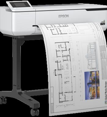 Epson Plotter SC-T3100