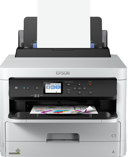 Stampante A Colori Epson WorkForce Pro WF-C5290DW