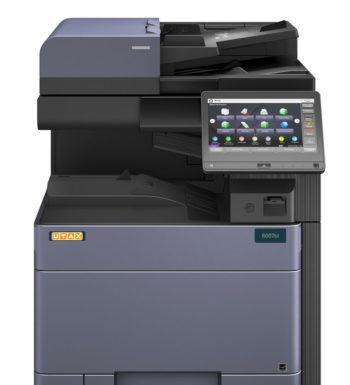 Multifunzione A Colori UTAX 6007ci