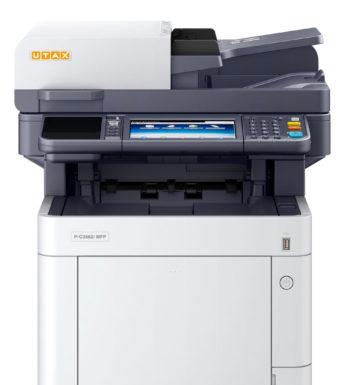 Multifunzione A Colori UTAX P-C3562i MFP