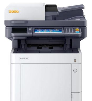 Multifunzione A Colori UTAX P-C3566i MFP