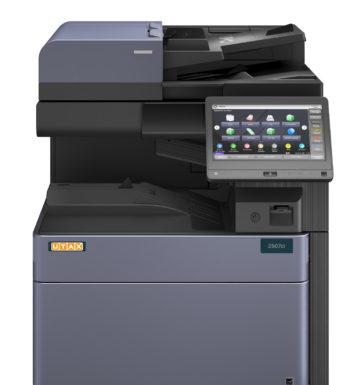 Multifunzione A Colori UTAX 2507ci